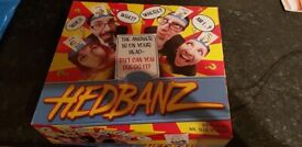 Headbanz/Heads Up/What's Up family/adult Board Game