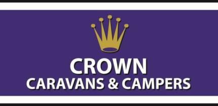 Crown Caravans and Motor Homes