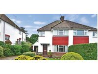 Recently Refurbished house close to Tonbridge Station Deakin Leas