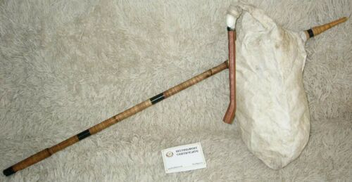 Bulgarian Bagpipe Traditional Kaba gaida E, professional instrument handmade NEW
