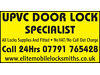 UPVC Door Lock Specialist Lanarkshire East Kilbride