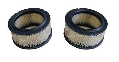 2 Pack - 6106 Saylor Beall Air Intake Filter Element Air Compressors