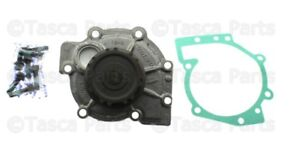 Volvo water pump new in box 272482