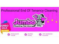 👍Top Quality Low Prices Professional End of Tenancy Cleaning/Carpet Cleaning Excellent work