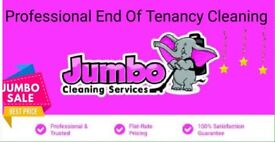 👍🏘End of tenancy cleaning/carpet cleaning/moving in all London