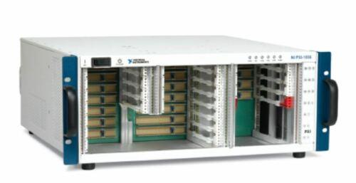 NEW - National Instruments NI PXI-1056 Chassis / 18-Slot 3U/6U PXI Mainframe