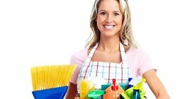 CLEANING SERVICES, DOMESTIC & BUSINESS, DUNGANNON AREA