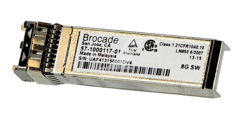 IBM 88Y6419 Brocade 8GB SFP+ Transceiver Module
