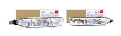 2x BLINKLEUCHTE AUSSENSPIEGEL RE LI BLINKER LED FÜR MERCEDES C209 A209 R230 W639