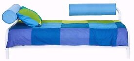 BARGAIN HelloHome Bolster Day Bed BARGAIN PRICE. GRAB A BARGAIN