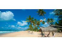 Looking for female travel partner for trip to Sri Lanka