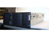 HP DL370 G6 rack server for sale