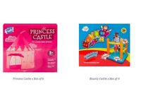 Play Tent's & Bouncy Castles - WHOLESALE