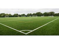 Professional Football Coaching & Fittness