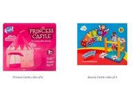 Play Tent's & Bouncy Castles - WHOLESALE