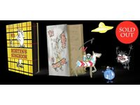John Lydon's 'Mr Rotten's Songbook' - Very rare