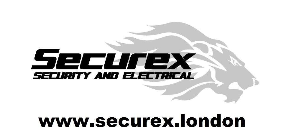 Electrician Burglar Alarms Networking Door Entry systems
