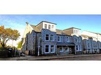 1 Bedroom Flat Orchard Street (Aberdeen University) Refurbished property in Old Aberdeen area