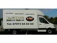 Man and Van House Removals WE HAVE MORE 5 STAR REVIEWS THAN ANY REMOVAL COMPANY IN THE U.K