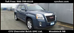 2012 GMC Terrain SLE-2 - Heated Seats & Autostart