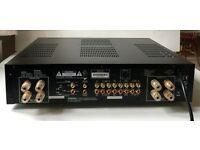 FOR SALE Harman/Kardon HK 970 Integrated Amplifier Limited edition good condition limited used