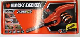 BLACK AND DECKER POWERFILE AS NEW