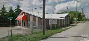 Commercial Office/Warehouse Space for Lease