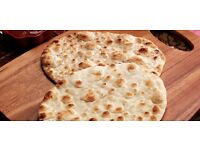 Naan Cook Wanted (Full time & Part time )