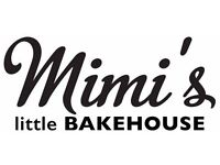 Front of House Team needed - Mimi's Little Bakehouse