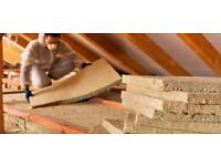 Insulation wanted in the Ayrshire area
