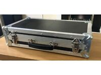 Laptop Flight Case, suitable for Apple MacBook Pro 15 inch or similar, dimmensions.