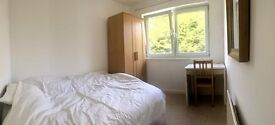 Double Room .:i:. House with Garden .:i:. Opposite Park .:i:. Parking available