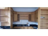 Spacious 2 bedroom flat