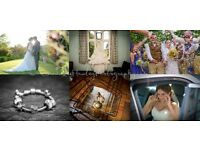 Free Wedding Photography Nov & Dec 2016 Only