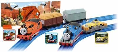 Thomas & Friends Big World Big Adventures Nia Ace Tomy Plarail TrackMaster 2019