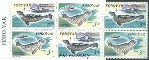 Denmark Faroe 1992 Mi MH 5 ** Animals Seals Foki - <span itemprop=availableAtOrFrom> Dabrowa, Polska</span> - Denmark Faroe 1992 Mi MH 5 ** Animals Seals Foki -  Dabrowa, Polska