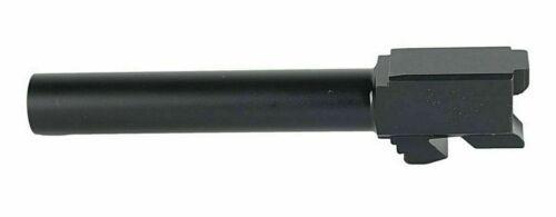 Nitride Barrel For Glock 19 Barrel 9MM 9x19 NEW Nitride Fits GEN 1,2,3,4