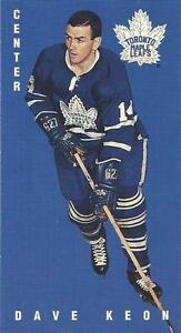 1994 Parkhurst TALL BOYS .... hockey .... complete 180 card set