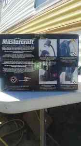 "Mastercraft 6"" Bench Saw"
