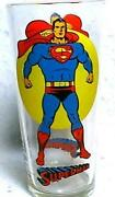 Superman Glass