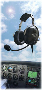 SkyLite-SL-900-Pilot-Aviation-GA-Headset-with-Gel-and-Free-Bag