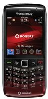 Blackberry Pearl 9100 - Red