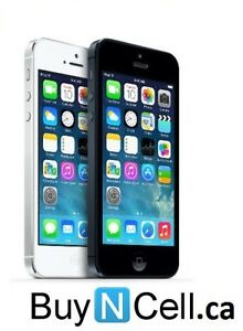 iPHONE 5 16GB 32GB 64GB  MINT IN BOX - PRICE DROP