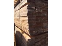 🆕 Scaffold Style Style Boards * Timber
