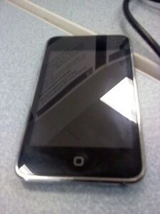 iPod touch 3, 8 gb
