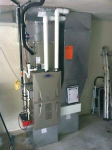 Affordable Heating, Cooling & HVAC Sales and Services Cambridge Kitchener Area image 1