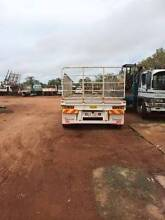 FOR SALE  -   GITSHAM  DOG TRAILER Tennant Creek Tennant Creek Area Preview