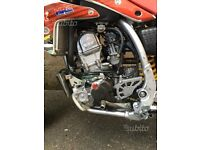 honda crf150 parts for sale