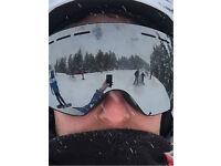 Ski Snowboard googles