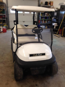 *Great Condition* Electric Golf Cart Club Car